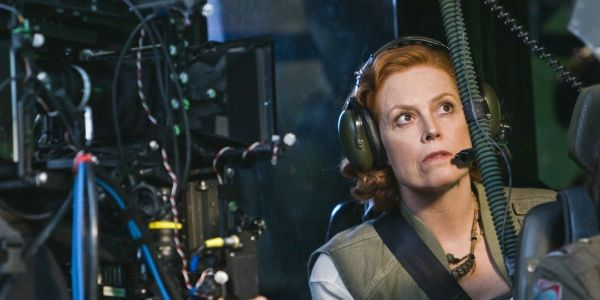 Sigourney Weaver Is Already Working On Avatar 4 & 5