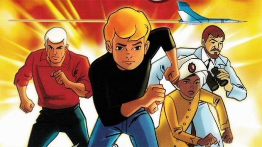 LEGO Batman Movie Director to Helm Jonny Quest Film