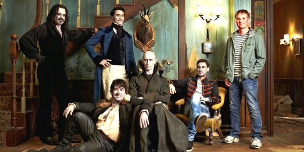 What We Do In The Shadows Vampire Character Inspiration Explained