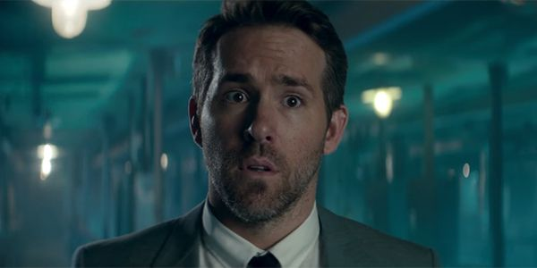 Ryan Reynolds Is Teaming Up With Stranger Things Producer For A Video Game Comedy