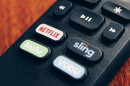 There're too many streaming options, and it's only getting worse