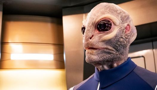 New Star Trek: Discovery Season 2 Photos Released