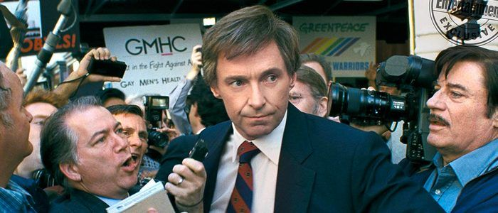 'The Front Runner' Has a Great Cast and a Snappy Script, But Something's Missing