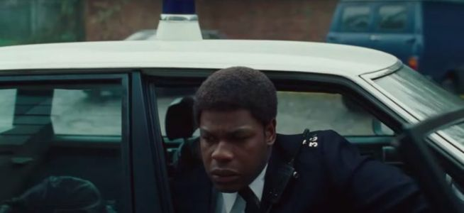 'Red, White and Blue' Trailer: John Boyega Confronts Police Brutality in Steve McQueen's 'Small Axe' Film