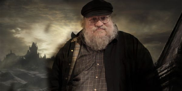 George R.R. Martin Adds More Fuel to FromSoftware Collaboration Rumor