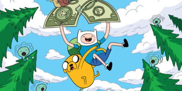 Adventure Time Executive Producer Explains The Series Finale Challenges