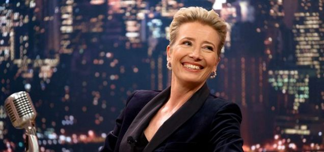 Emma Thompson Pens Letter to Skydance Refusing to Work With John Lasseter - Read It Here