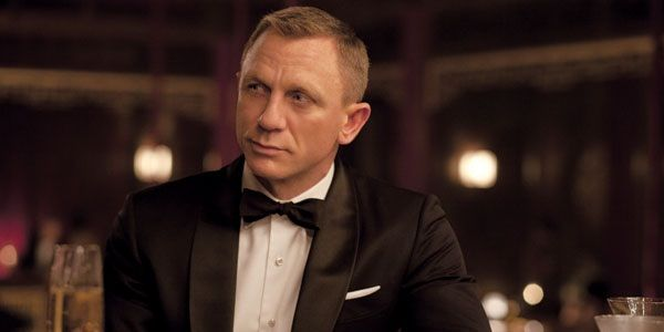 James Bond Fans Voted On Who Should Replace Daniel Craig In The Franchise