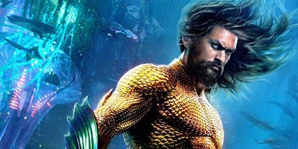 Aquaman Reviews Are In, Here's What Critics Are Saying