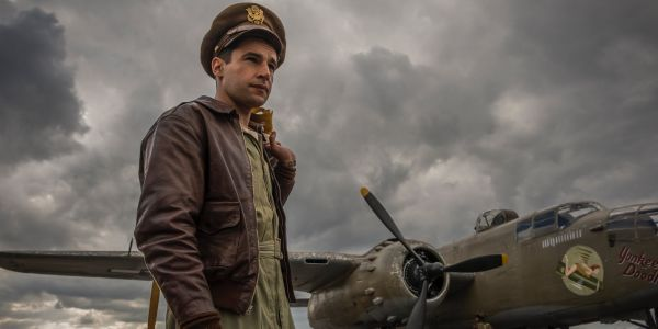 Catch-22 Trailer & Premiere Date: George Clooney's Dark Comedy Prepares For War