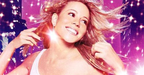 Mariah Carey's Glitter Soundtrack Hits 1 on iTunes 17