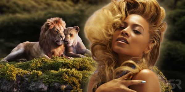 It Looks Like There May Be A Secret Beyoncé Song On The Lion King Soundtrack