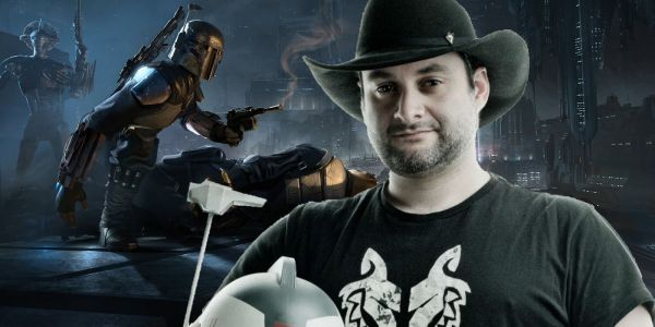 Live-Action Star Wars TV Show Rumor: Dave Filoni & Alan Taylor To Direct