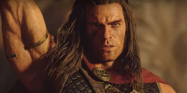 Conan Unconquered Real-Time Strategy Game Releases May 30