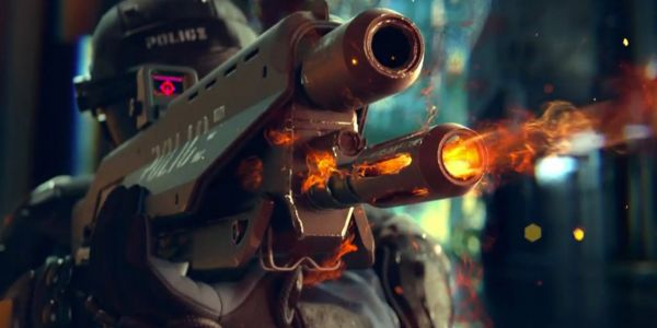 Cyberpunk 2077's Release Date Might Be Announced Soon