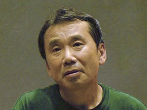 Haruki Murakami Announces an Archive That Will House His Manuscripts, Letters & Collection of 10,000+ Vinyl Records