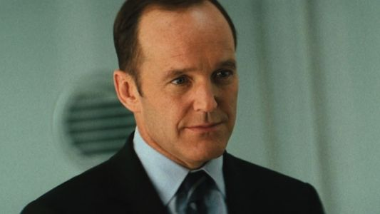 Clark Gregg Drops Hints About His Return to Agents of S.H.I.E.L.D