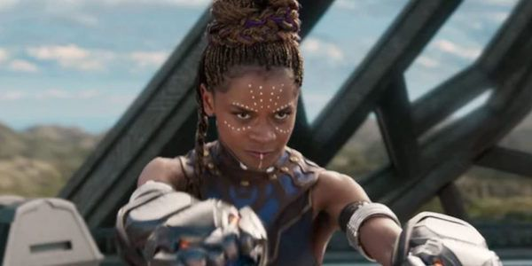 How Much Of Black Panther's Shuri To Expect In The MCU, According To Kevin Feige
