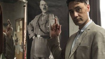 'We're in a Very Cool Place Right Now Where Hollywood is Running Out of Ideas': Taika Waititi on Breaking All of the Rules