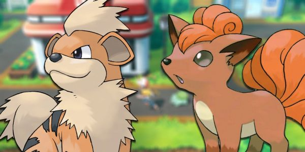 Pokemon Let's Go Eevee and Pikachu: List of Version Exclusive Pokemon
