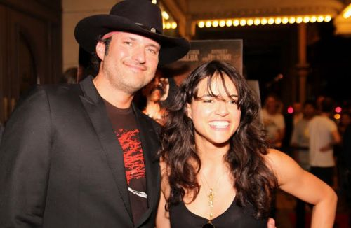 Robert Rodriguez, Michelle Rodriguez Together On Original Scripted VR Series 'The Limit' For STX Surreal