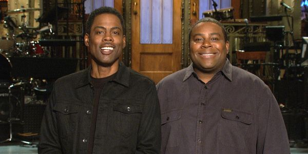 Chris Rock Directing Pilot Episode of Kenan Thompson's New Show