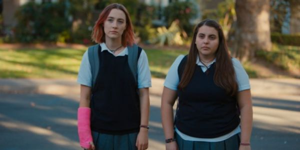 The LAMB Devours the Oscars 2018: Best Picture Nominee: Lady Bird