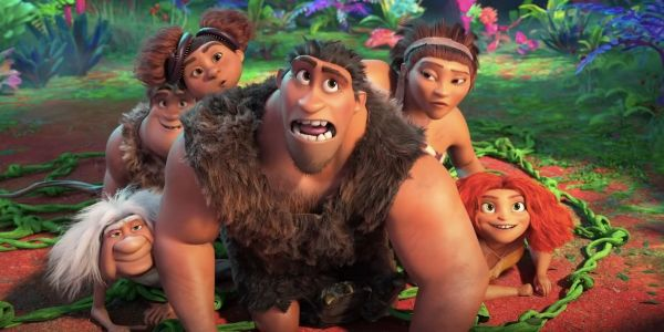 The Croods: A New Age Reviews Are In, Here's What Critics Are Saying