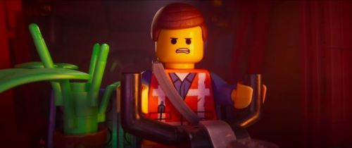 'The LEGO Movie 2' Trailer: 'The Second Part' is Madness to the Max