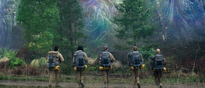 'Annihilation' Review: A Mesmerizing Nightmare That Doesn't Dig Deep Enough