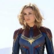 Today in Movie Culture: Animated 'Captain Marvel' Trailer, Alternate 'Avengers: Infinity War' Ending and More