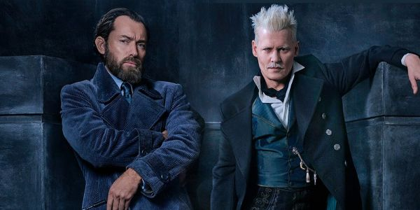 Fantastic Beasts 2: Dumbledore & Grindelwald Don't Share Any Scenes