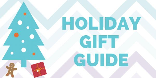 2018 Classic Film Holiday Gift Guide