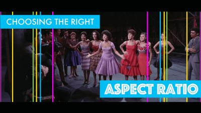An Aspect Ratio Guide for Every Filmmaker