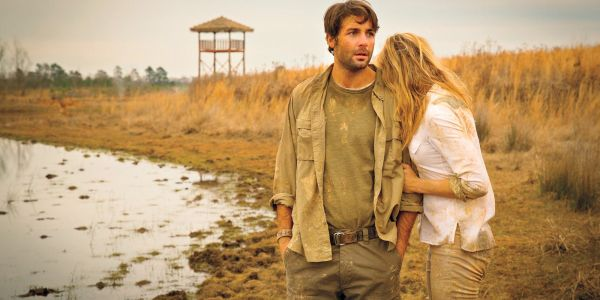 HBO's Watchmen TV Show Casts Zoo's James Wolk