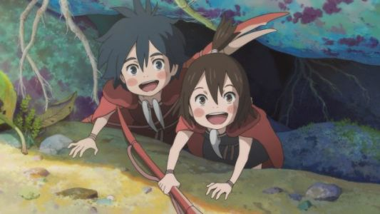 Fantastic Fest Review: MODEST HEROES Is Another Charismatic Win For Studio Ponoc