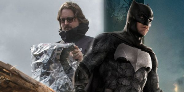 Rumor: Matt Reeves Has Finished The Batman's Script