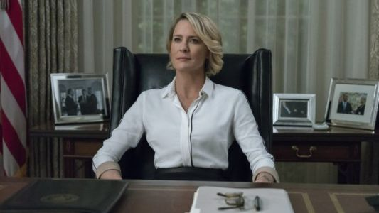 HOUSE OF CARDS Season 6 Trailer: The Middle-Aged White Man Is Dead