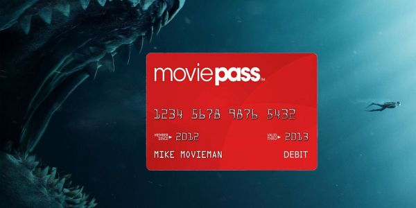 Desperate MoviePass Now Offering 2 Movies to Choose From Per Day