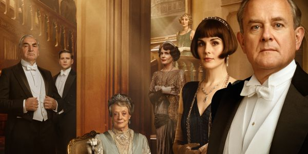 Downton Abbey Full Trailer & Poster: The Royal Family Make The Trip To Downton