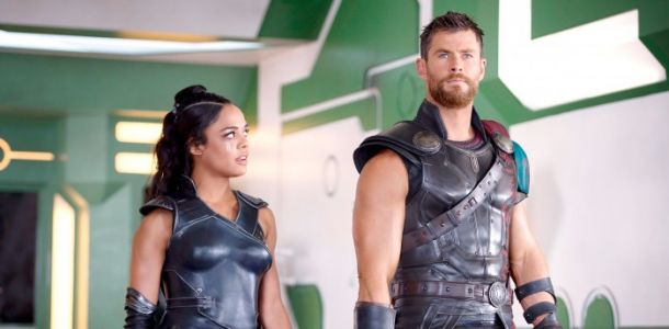 'Thor 4' May Have Already Been Pitched, According to 'Thor: Ragnarok' Star Tessa Thompson