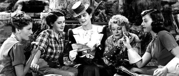 'The Women' Revisited: 1939's All-Female Event Film Feels Like the Precursor to 'Black Panther' and 'Crazy Rich Asians'