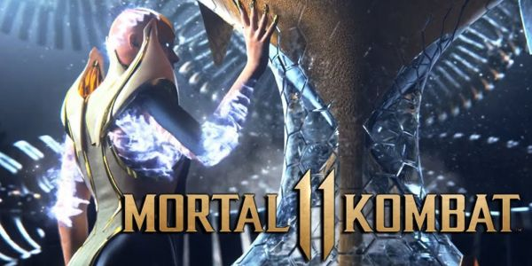 Mortal Kombat 11 Introduces Franchise's First Female Boss