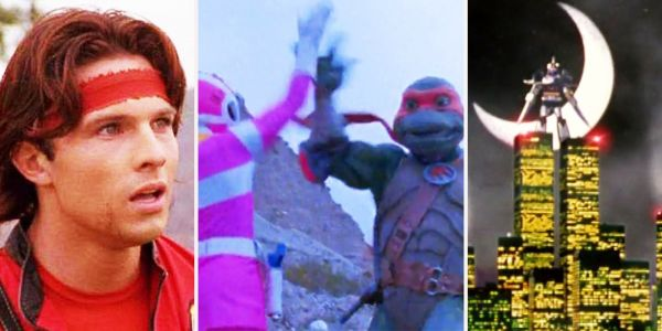 19 Secrets Even Die-Hard Fans Don't Know About Power Rangers