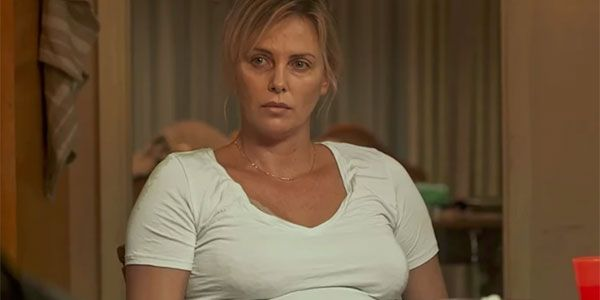 How Charlize Theron Gained 50 Pounds For New Movie Tully