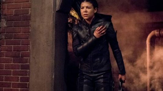 """ARROW 7.10 Review """"Shattered Lives"""""""