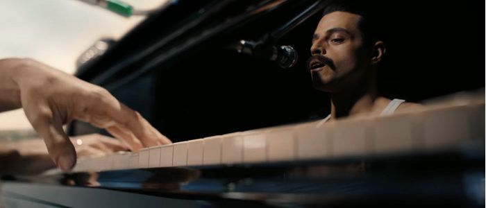 'Bohemian Rhapsody' Trailer: Is This the Real Life, Is This Just Fantasy?