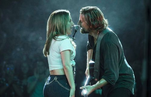 That Moment In 'A Star Is Born' When Ally Takes the Stage