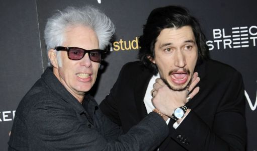 Production Begins on Jim Jarmusch's Zombie Comedy The Dead Don't Die