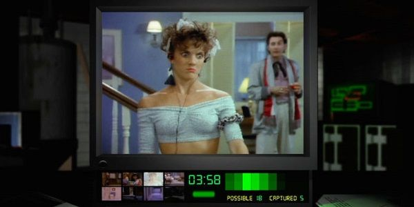 26 Years Later, Night Trap Is Finally Coming To A Nintendo Console